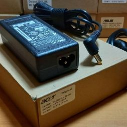 Adaptor Laptop Acer 19V 3,42A - Dus Box