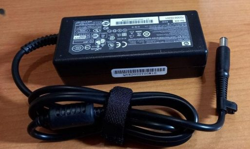 Adaptor Laptop HP 18,5V 3,5A Jarum