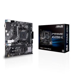 Mainboard Asus A520M-K Prime