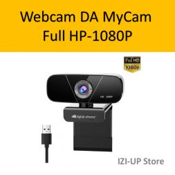 Webcam DA Mycam FHD-1080P - 1